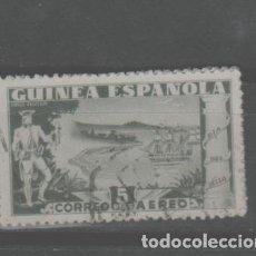 Sellos: LOTE T- SELLO GUINEA 5 PESETAS. Lote 270980583