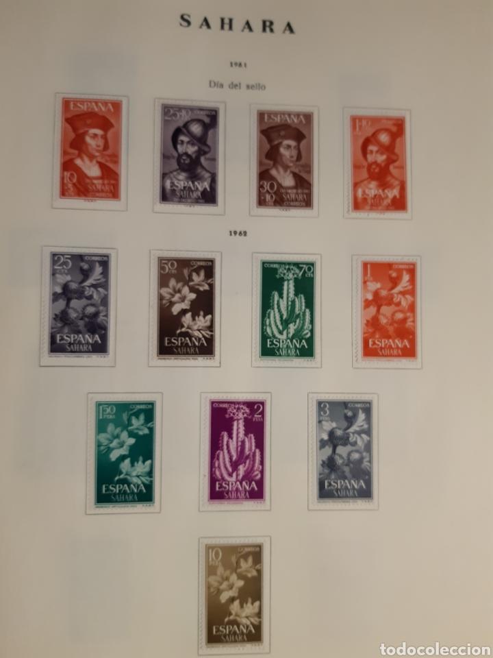 Sellos: SELLOS DE COLONIAS ESPAÑOLAS. AFRICA OCCIDENTAL, GUINEA, FERNANDO POO, IFNI, SAHARA,, RIO MUNI - Foto 45 - 245588250