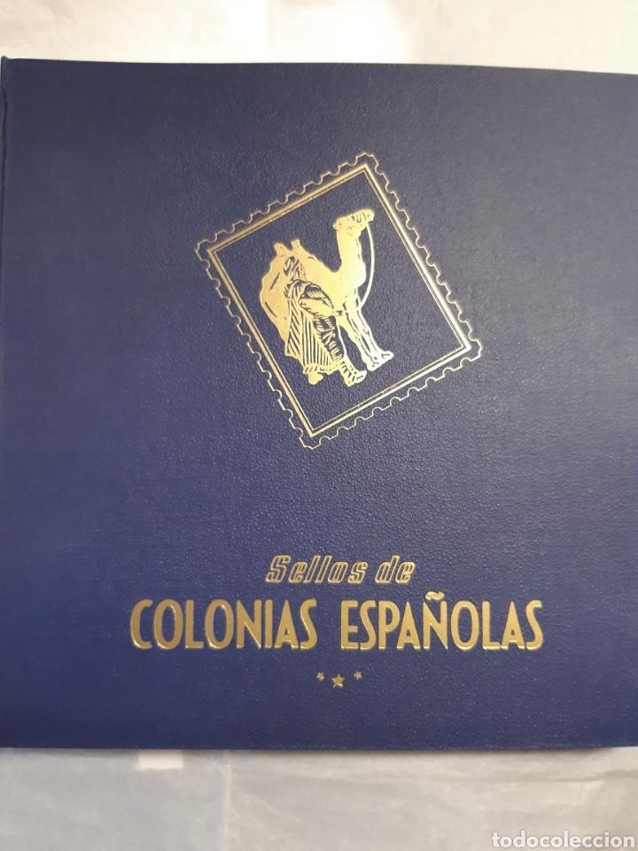 SELLOS DE COLONIAS ESPAÑOLAS. AFRICA OCCIDENTAL, GUINEA, FERNANDO POO, IFNI, SAHARA,, RIO MUNI (Sellos - España - Colonias Españolas y Dependencias - África - Otros)