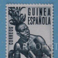 Sellos: SELLO DE CORREOS - GUINEA ESPAÑOLA 1,90 PTAS. - EL DE LA FOTO. Lote 245732625