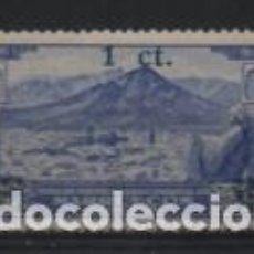 Sellos: SELLOS DE 1928.-HABILITADOS- 1-2-Y 5 CTS. NUEVOS SIN CHARNELAS. VER FOTOS. Lote 246218650