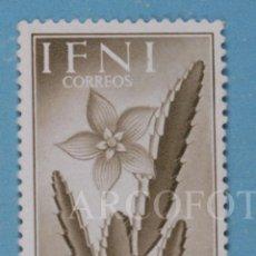 Sellos: SELLO DE CORREOS - IFNI - 10 CTS. - EL DE LA FOTO. Lote 246319005