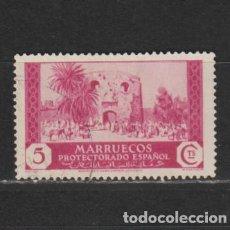 Timbres: MARRUECOS ESPAÑOL Nº 135. AÑO 1933-1935. VISTAS Y PAISAJES. USADO.. Lote 248016650