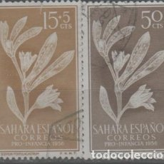 Selos: LOTE (27) SELLOS ESPAÑA COLONIAS. Lote 251819205