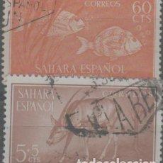 Sellos: LOTE (27)SELLOS ESPAÑA COLONIAS. Lote 251819395
