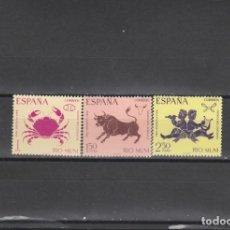 Sellos: RIO MUNI 1968 - EDIFIL NRO. 83-85 - NUEVOS. Lote 253801765