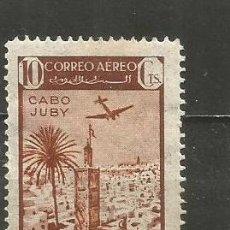 Sellos: CABO JUBY EDIFIL NUM. 134 USADO. Lote 254885025