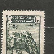 Sellos: CABO JUBY EDIFIL NUM. 135 USADO. Lote 254885115