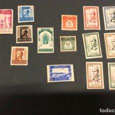 Selos: LOTE 17 SELLOS NUEVOS* MARRUECOS PROTECTORADO DE ESPAÑA. Lote 260101470