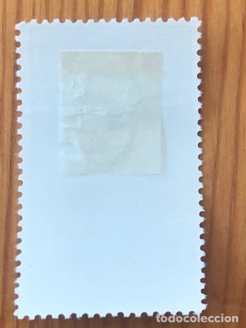 Sellos: RIO MUNI, 1960, NIÑO INDIGENA, EDIFIL 1 AL 9, NUEVOS CON FIJASELLOS - Foto 3 - 262846510
