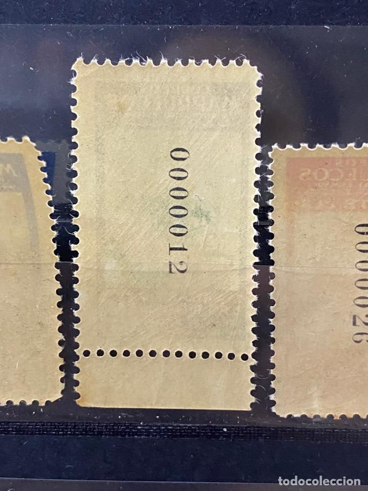 Sellos: MARRUECOS, 1950. EDIFIL 312/24. ANIVERSARIO DE LA UPU. SERIE COMPLETA. NUEVOS. SIN FIJASELLOS. VER - Foto 6 - 266642408