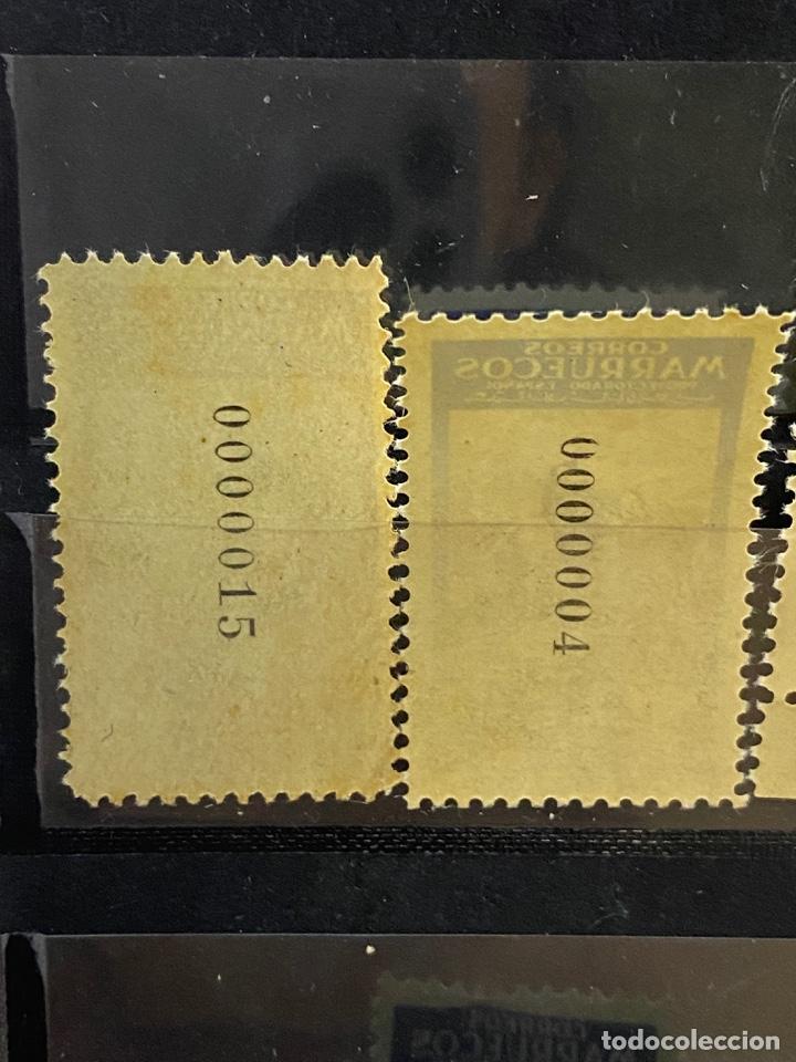 Sellos: MARRUECOS, 1950. EDIFIL 312/24. ANIVERSARIO DE LA UPU. SERIE COMPLETA. NUEVOS. SIN FIJASELLOS. VER - Foto 16 - 266643073