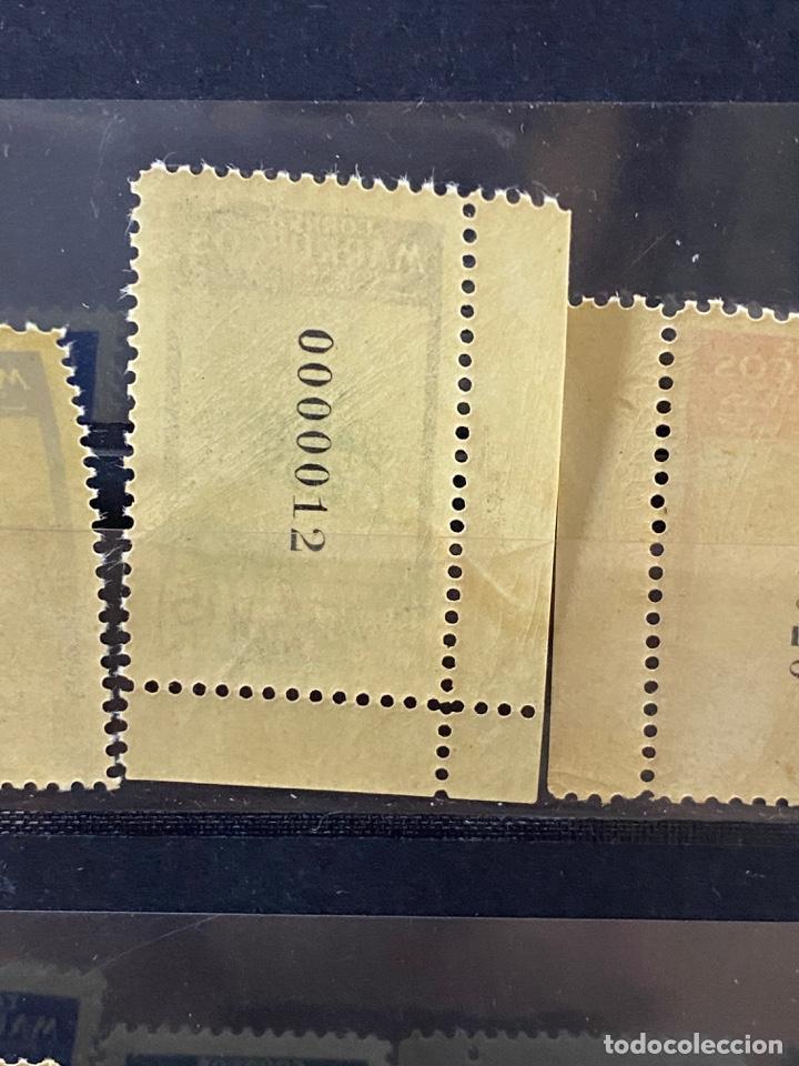 Sellos: MARRUECOS, 1950. EDIFIL 312/24. ANIVERSARIO DE LA UPU. SERIE COMPLETA. NUEVOS. SIN FIJASELLOS. VER - Foto 18 - 266643073
