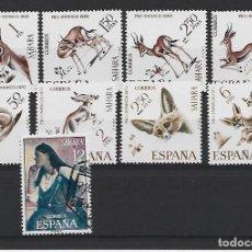 Sellos: ESPAÑA. Lote 266759803