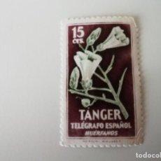 Sellos: SELLO TANGER. Lote 276704093