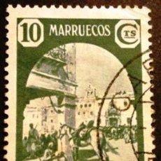 Sellos: SELLOS DE CABO JUBY, DE 1939. Lote 287543963