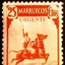 Sellos: SELLO DE CABO JUBY 1940.. Lote 287544938