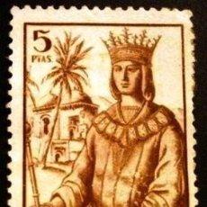 Sellos: SELLO DE ÁFRICA OCCIDENTAL 1949. Lote 287559608