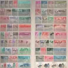Sellos: FERNANDO POO- TODOS LOS SELLOS DEL AÑO 60 AL 68 NUEVOS SIN FIJASELLOS (SEGÚN FOTO). Lote 295350948