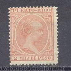 Sellos: PUERTO RICO- NUEVO. Lote 21984324
