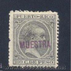 """Sellos: EDIFIL 129M """"MUESTRA"""". Lote 27933067"""