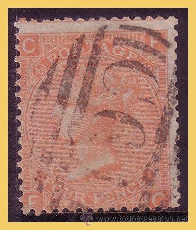 PUERTO RICO MATASELLO CONSULAR INGLÉS, IVERT Nº 58 (O) C. 61, SAN JUAN (Sellos - España - Colonias Españolas y Dependencias - América - Puerto Rico)