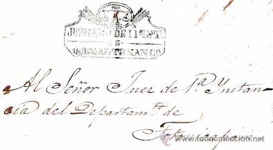PREFILATELIA DE GUATEMALA (Sellos - España - Colonias Españolas y Dependencias - América - Otros)