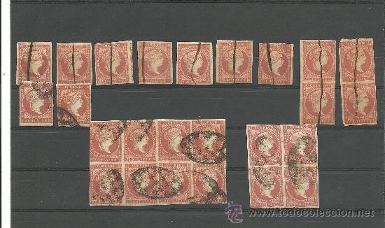 ANTILLAS. 2 REALES (Sellos - España - Colonias Españolas y Dependencias - América - Antillas)