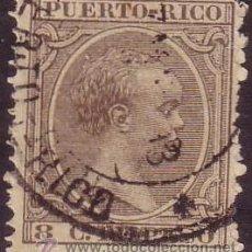 Sellos: PUERTO RICO. (CAT. 112). 8 CTO. MUY BONITO.. Lote 38971403