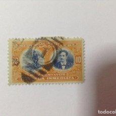 Sellos: CUBA 1910 JUAN BRUNO. Lote 75783739