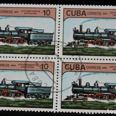 Sellos: SELLOS DE CUBA. Lote 77355333