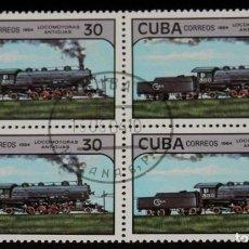 Sellos: SELLOS DE CUBA. Lote 77355565