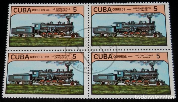 SELLOS DE CUBA (Sellos - España - Colonias Españolas y Dependencias - América - Cuba)