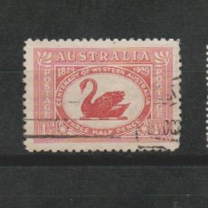 Sellos: LOTE S SELLOS SELLO AUSTRALIA AÑO 1929 AUSTRALIA A. Lote 105753319