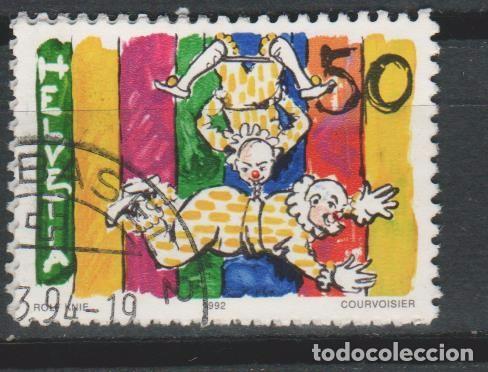 LOTE T SELLOS SELLO TEMA CIRCO (Sellos - España - Colonias Españolas y Dependencias - América - Otros)