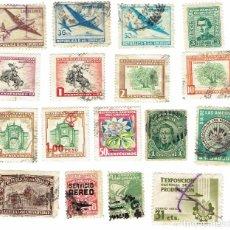 Sellos: SELLOS DE URUGUAY. Lote 108250639