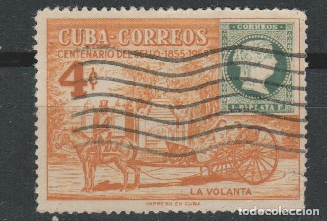 LOTE N SELLOS SELLO CUBA (Sellos - España - Colonias Españolas y Dependencias - América - Cuba)