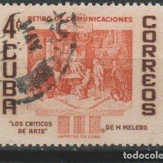 Sellos: LOTE N SELLOS SELLO CUBA. Lote 131739610