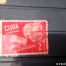 Sellos: CUBA 1945, *RETIRO DE COMUNICACIONES, **293B. Lote 133891778