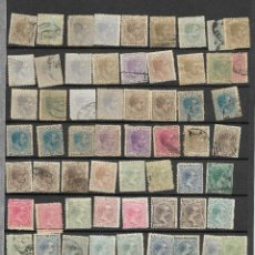 Sellos: COLONIAS ESPAÑOLAS. CUBA. Lote 136244106