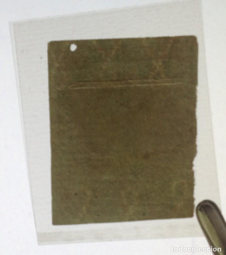Sellos: ANTILLAS.1855. Isabel II.2r.MNG.Edifil 3 - Foto 3 - 139595702