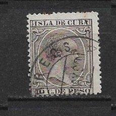 Sellos: ULTRAMAR 1890 EDIFIL 115/117 USADOS - 2/6. Lote 144605394