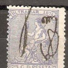 Sellos: PUERTO RICO 1874 EDIFIL 4** NUEVO. Lote 165304862