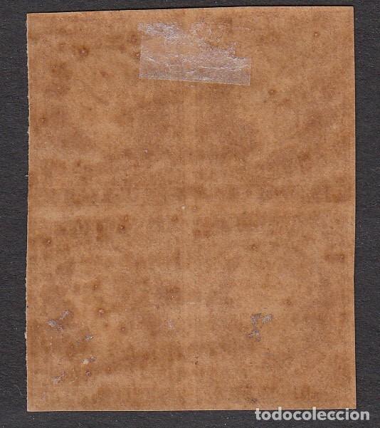 Sellos: ANTILLAS BL. DE 4 SELLO NUM . 9 NUEVO CON FIJASELLOS - Foto 2 - 176354998