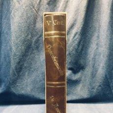 Sellos: DESCUBRIMIENTO DE AMERICA ALBUM DE SELLOS ESPAÑA V CENTENARIO CENTRO FILATELICO VARIO AÑOS . Lote 177828795