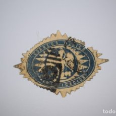 Sellos: SELLO ANTIGUO DE MEXICO. Lote 178953926