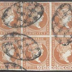 Sellos: E-ANTILLAS. Lote 182186811