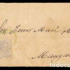 Sellos: CUBA. Lote 183301441