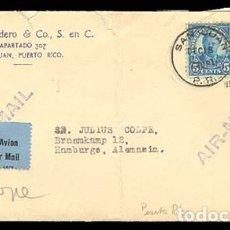 Sellos: PUERTO RICO. Lote 183302432