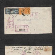 Sellos: PUERTO RICO. Lote 183302443